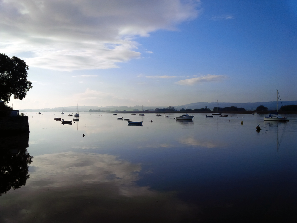 Topsham Retreats