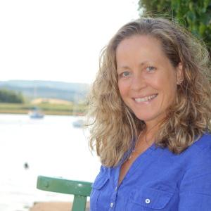 Chrissie Tarbitt, wellbeing, Devon