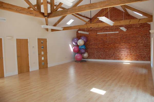 ocean physiotherapy, yoga studio