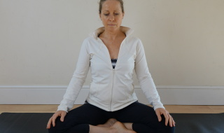 Chrissie Tarbitt, Why Meditate?
