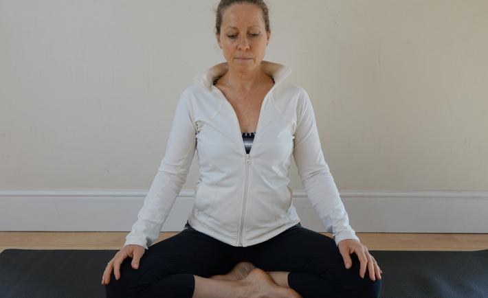 Chrissie Tarbitt, Why Meditate?