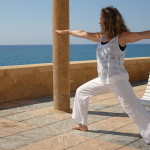 chrissie tarbitt, integreated wellbeing, yoga, retreats, andalucia